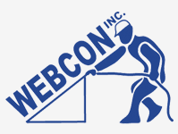 Webcon Inc. Logo